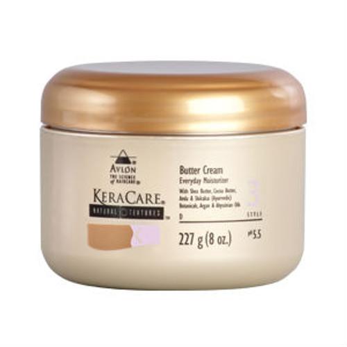 Review: Avlon KeraCare Natural Textures Butter Cream (8 oz.)
