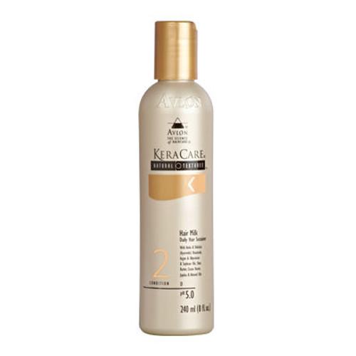 Review: Avlon KeraCare Natural Textures Hair Milk (8 oz.)