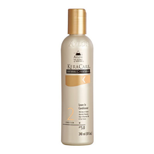 Review: Avlon KeraCare Natural Textures Leave-In Conditioner (8 oz.)
