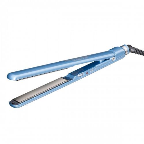 "Review: BaBylissPro Nano Titanium 1"" Titanium-Plated Ultra-Thin Straightening Iron"