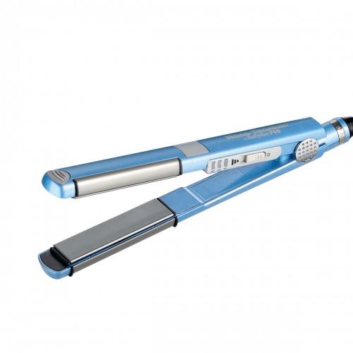 "Review: BaBylissPro Nano Titanium 1"" U Styler"