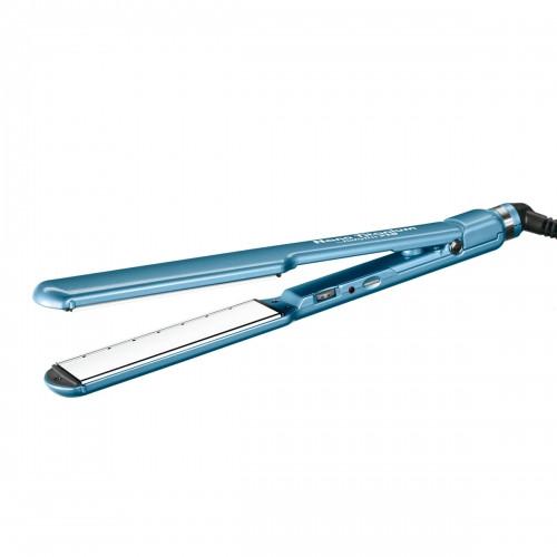 "Review: BaBylissPro Nano Titanium 1-1/2"" Titanium-Plated Wet-to-Dry Ultra-Thin Straightening Iron"