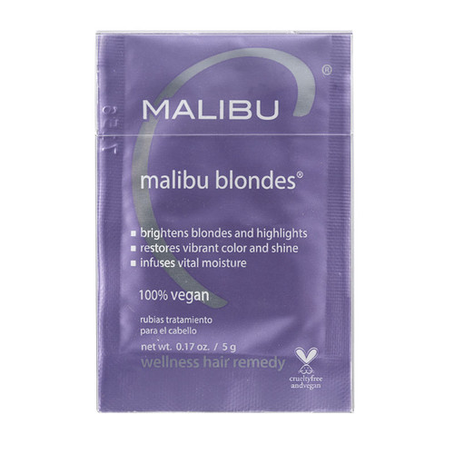 Review: Malibu Blondes C Treatment (.17 oz.)