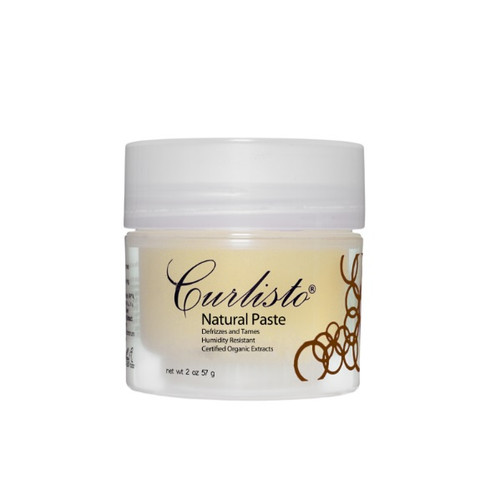 Review: Curlisto Natural Paste (2 oz.)