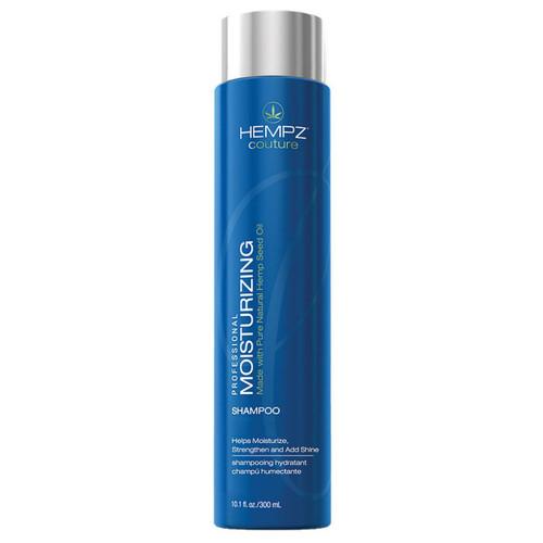 Review: Hempz Couture Moisturizing Shampoo (10.1 oz.)