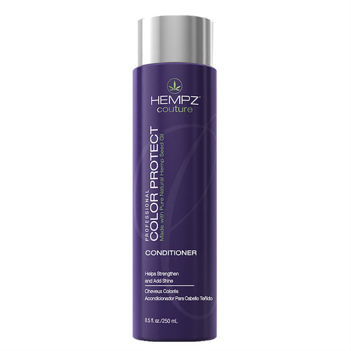 Review: Hempz Couture Color Protect Conditioner (8.5 oz.)