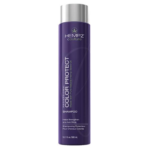 Review: Hempz Couture Color Protect Shampoo (10.1 oz.)