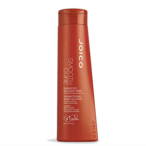 Review: Joico Smooth Cure Sulfate-Free Shampoo (10.1 oz.)