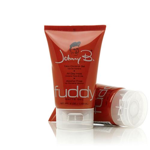 Review: Johnny B. Fuddy Matte Gel (4 oz.)