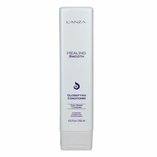 Review: L'ANZA Healing Smooth - Glossifying Conditioner (8.5 oz.)