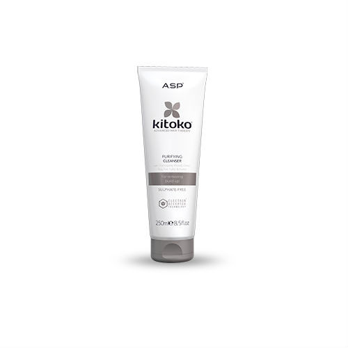 Review: A.S.P. Kitoko Purifying Cleanser (8.5 oz.)