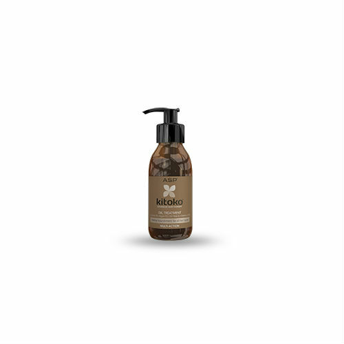 Review: A.S.P. Kitoko Oil Treatment (3.2 oz.)