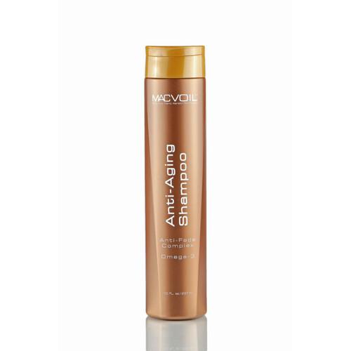 Review: MACVOIL Anti-Aging Shampoo (10 oz.)