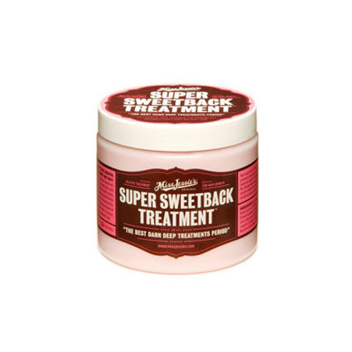 Review: Miss Jessie's Super Sweetback Treatment (16 oz.)