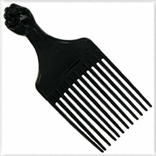 Review: Afro Hair Pick (F-7027)
