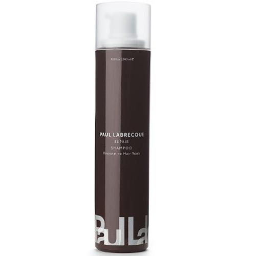 Review: Paul Labrecque Repair Shampoo Restorative Hair Wash (8 oz.)