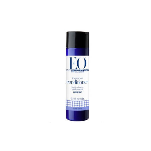 Review: EO Products French Lavender Conditioner (8.4 oz.)