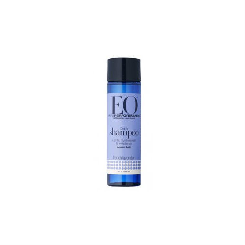 Review: EO French Lavender Shampoo (8.4 oz.)