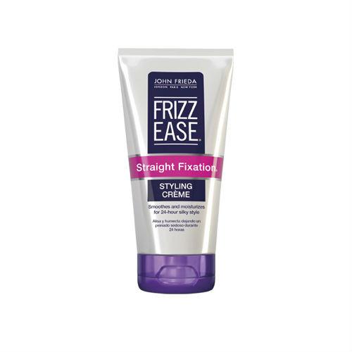 John Frieda Frizz Ease Straight Fixation Styling Creme (5 oz.)
