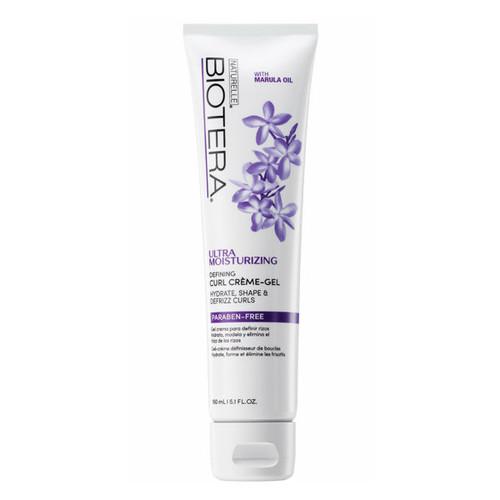 Biotera Ultra Moisturizing Defining Curl Crème-Gel (5.1 oz.)