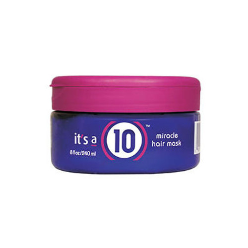 Review: It's a 10 Miracle Hair Mask (8 oz.)