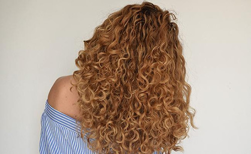 Get Your Curls Springtime-Ready