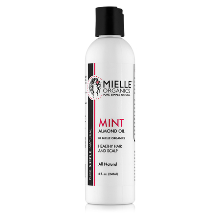 Mielle Mint Almond Oil - sallybeauty.com