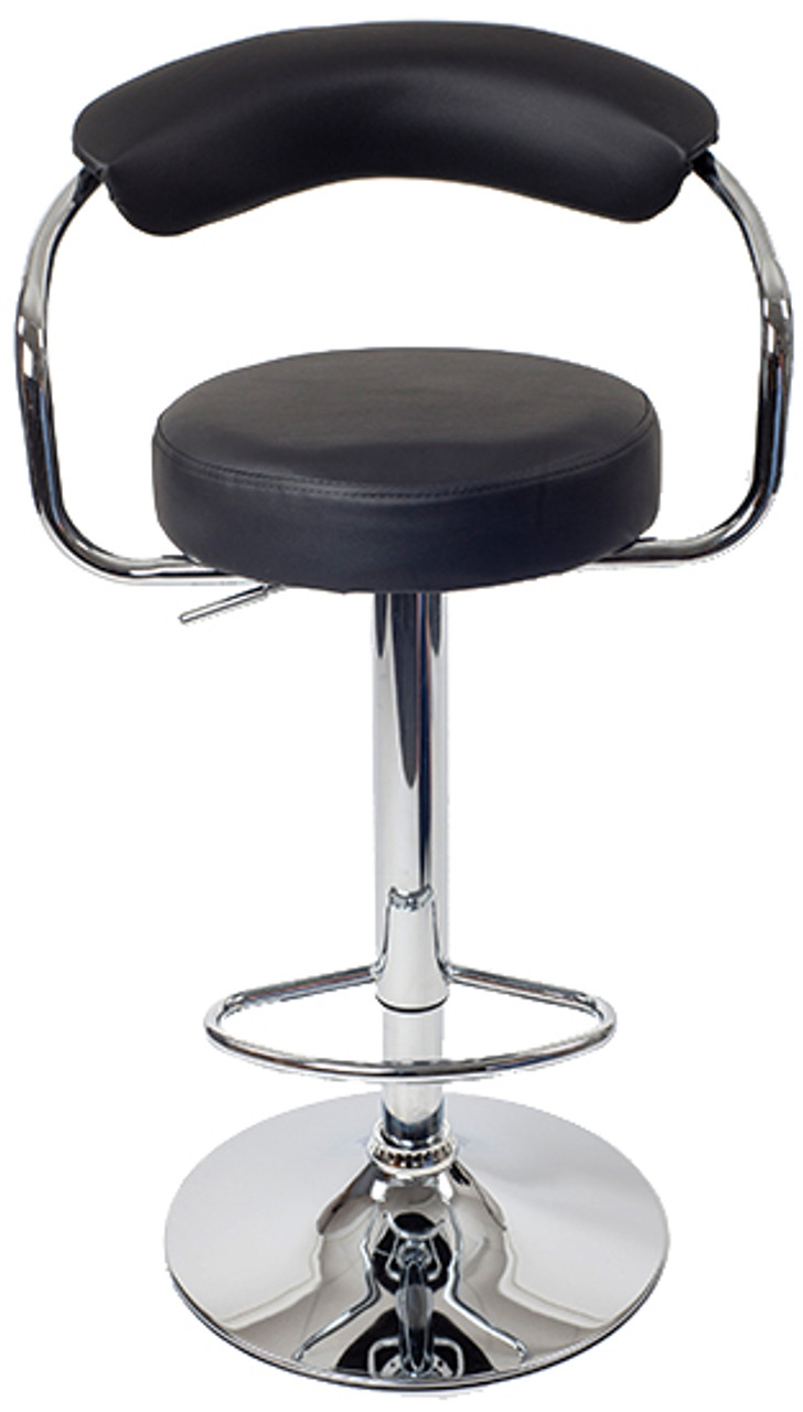 Zenith Bar Stool Black Kitchen Bar Stools Simply Bar  : zenith black4391991501690306 from www.simplybarstools.co.uk size 313 x 550 jpeg 23kB