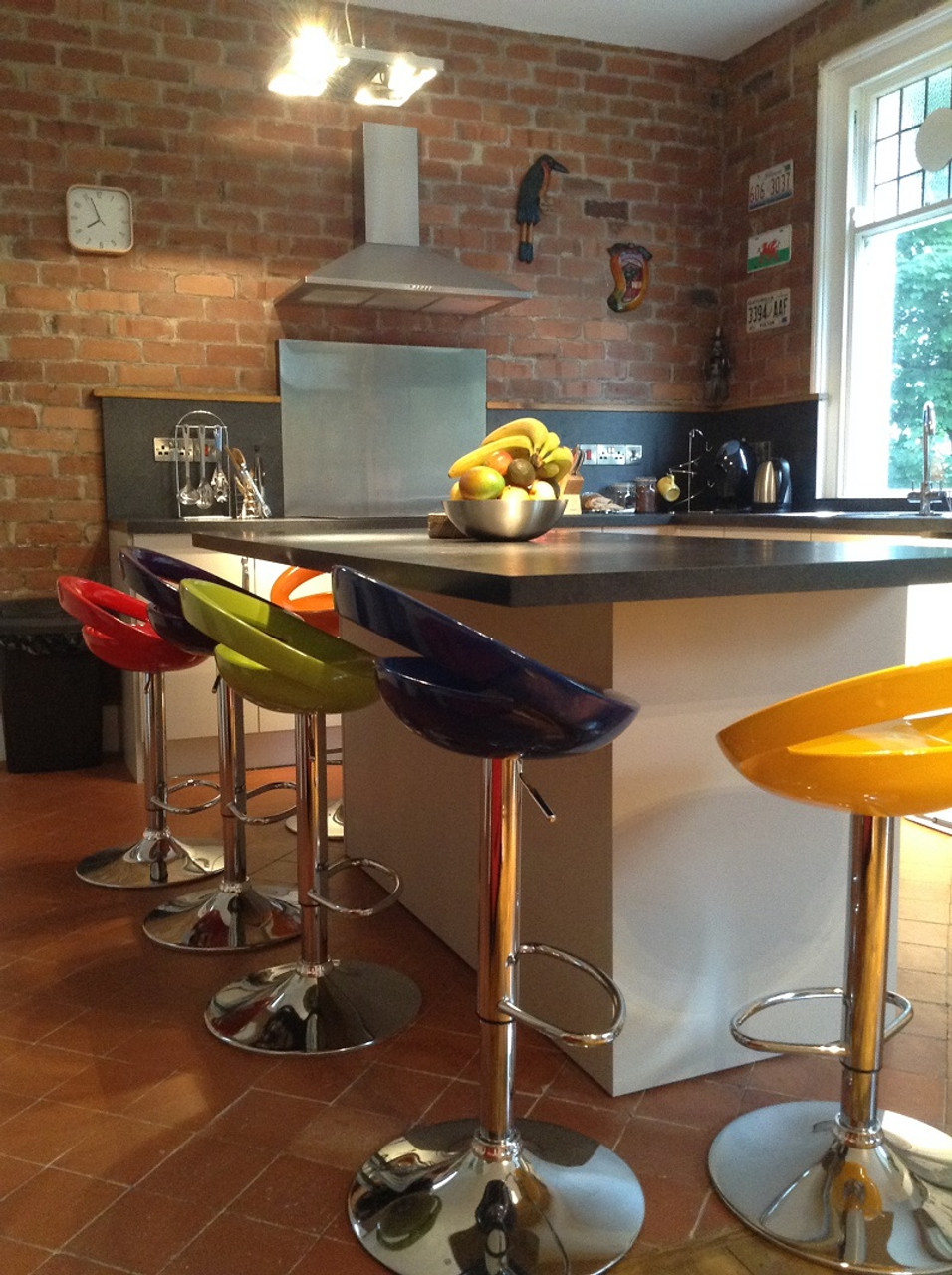 Sorrento Swivel Purple Bar Stool Simply Bar Stools : sorrentoswivelredgreenyellowpurple225455941499770784 from www.simplybarstools.co.uk size 800 x 1071 jpeg 298kB