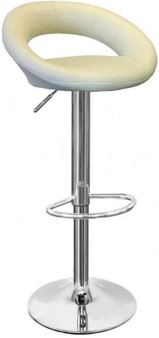 sorrento kitchen bar stool cream
