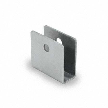 1 2 Stamped Stainless Steel U Bracket 4030 5ss
