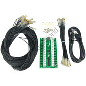 I-PAC 2 And Wiring Kit