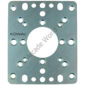 KOWAL Flat Plate Converter