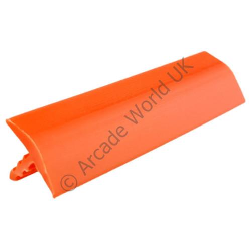 Orange Half Inch T Molding