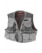 Simms G3 Guide Vest - Steel
