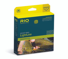 Rio LightLine Brown/Ivory