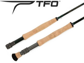 Temple Fork Outfitters Signature II