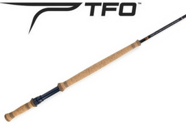 -Temple Fork Outfitters Deer Creek Switch, New, Clearance
