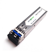 Brocade Compatible XBR-000258 16GFC ELWL 25km SFP+ Transceiver