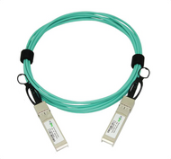 H3C Compatible H3C-SFP-AOC25M SFP+ Active Optical Cable