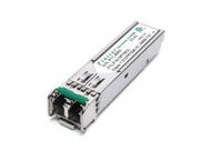 Finisar FTLF1619P1BCL 1000BASE-EZX 2GFC 110km SFP Transceiver Module