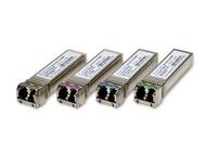 Finisar FTLX2471DC0xx 10GBASE-CWDM 10km CWDM SFP+ Transceiver Module