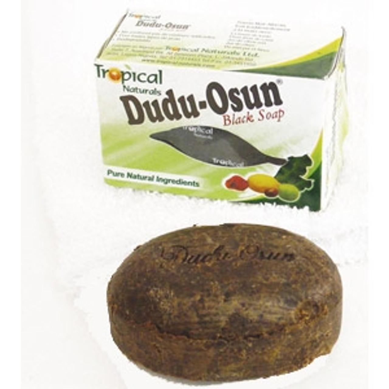 Dudu osun soap reviews