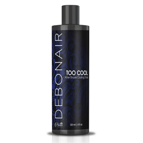 Debonair Mens | Too Cool After Shave Cooling Tonic