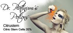 Citrustem Citric Stem Cells 35%