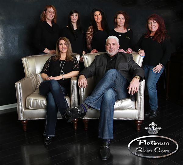 Platinum Skin Care Team