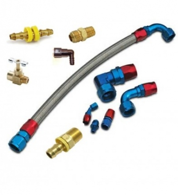 FITTINGS AND COUPLERS