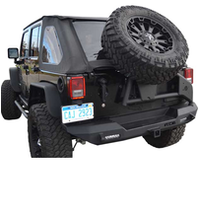 TIRE CARRIERS / MOUNTS