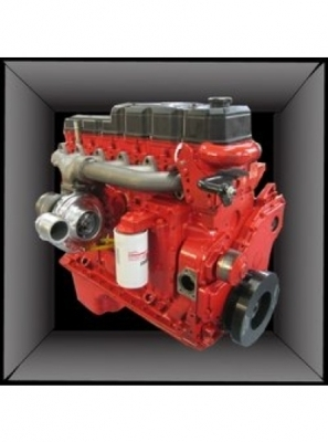 ENGINE PARTS / ACCESSORIES