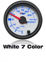 WHITE 7 COLOR
